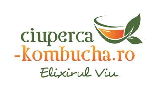Ciuperca Kombucha