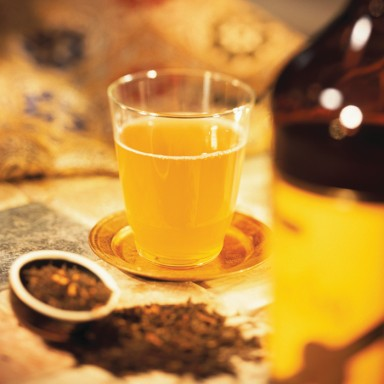 Kombucha și detoxifierea